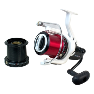 Image of Akios Airloop R10 Fixed Spool Reel