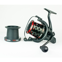 Akios Fireloop Fixed Spool Reel
