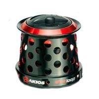 Akios Fireloop Shallow Aluminium Vented Spool