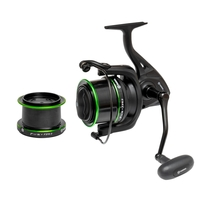 Akios Fury FX8 Fixed Spool Reel