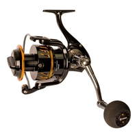 Akios Ironloop AK100 Fixed Spool Reel