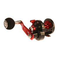 Akios Orion 101 LD Left Hand Reel