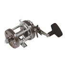 Image of Akios S-Line 651 CSM Left Hand Reel