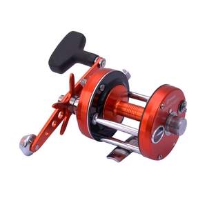 Image of Akios Dynamo 656 CT Reel - Red