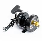 Akios Shuttle 656 STR Kuro Reel
