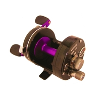 Akios Tourno 666 MM3 Reel
