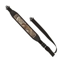 Allen Cascade Rifle Sling With QD Swivels