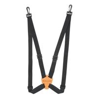 Allen Deluxe Adjustable Binocular Strap