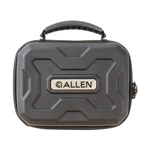 Image of Allen Exo Handgun Case - 9 Inch - Black