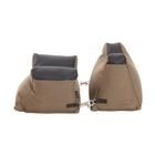 Allen Gun Rest - Filled Front & Rear Rest Combo