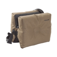 Allen Gun Rest - Filled Bench Bag