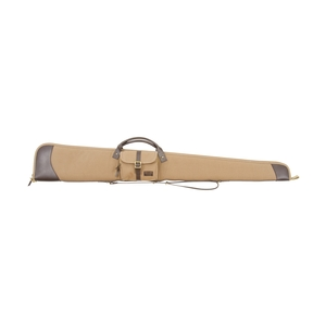 Image of Allen Heritage Shotgun Case - 52 Inch - Tan