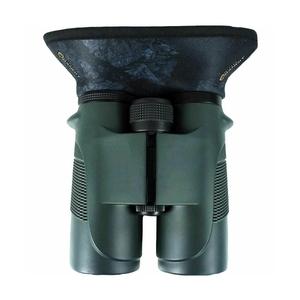 Image of Alpine Innovations Bino Bandit Glare Blocker - Stealth Shadow