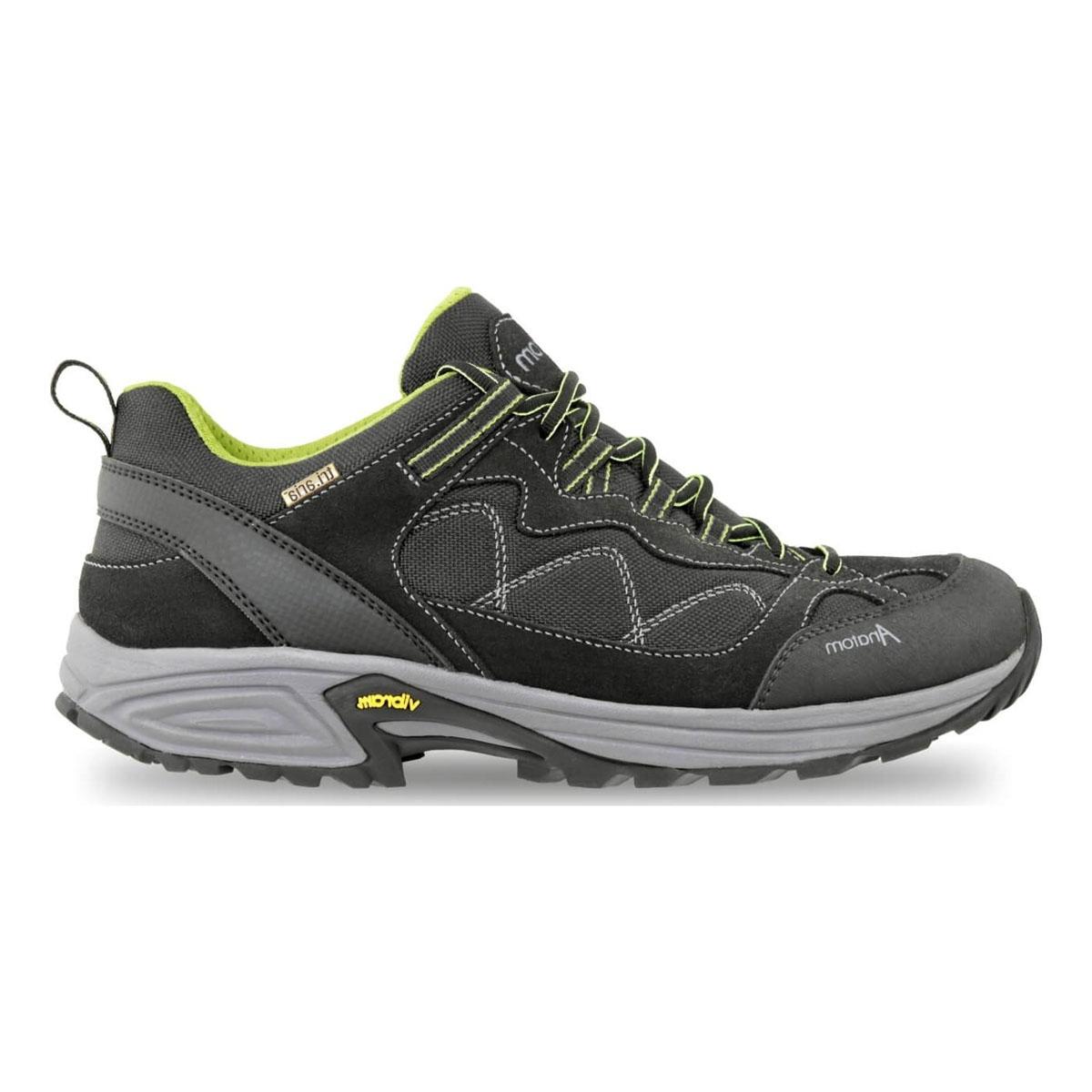 27b1da6c78c Anatom S1 Skye Trail Walking Shoes (Men's) - Black/Green