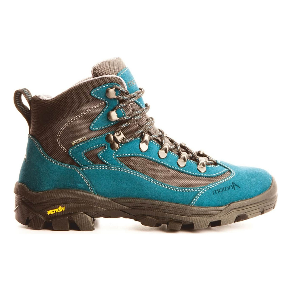 5623d298e0a Anatom V2 Lomond Walking Boots (Women's) - Teal
