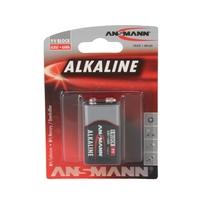 Ansmann 1 x 9V E-Block