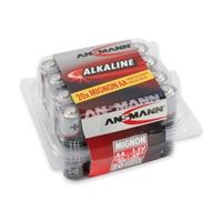 Ansmann 20 x AA Size