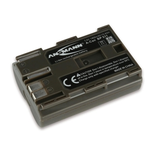 Image of Ansmann A-Can BP 511 Rechargeable Li-Ion Battery