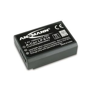 Image of Ansmann A-Can LP E10 Rechargeable Li-Ion Battery