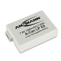 Ansmann A-Can LP E8 Rechargeable Li-Ion Battery