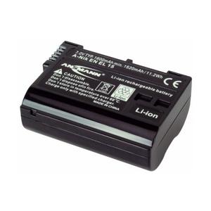 Image of Ansmann A-Nik EN EL 15 Rechargeable Li-Ion Battery
