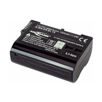 Ansmann A-Nik EN EL 15 Rechargeable Li-Ion Battery