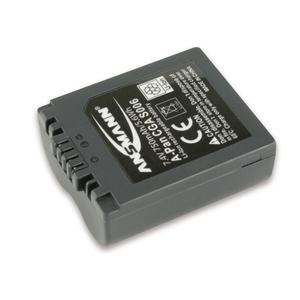 Image of Ansmann A-Pan CGA S006 Rechargeable Li-Ion Battery
