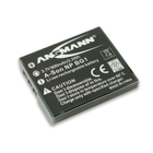 Image of Ansmann A-Sony NP BG 1 Rechargeable Li-Ion Battery