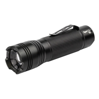 Ansmann Agent 1.2F Focus Torch - 3W LED