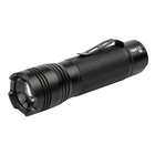 Image of Ansmann Agent 1.2F Focus Torch - 3W LED
