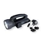 Ansmann AS 10H+ - Rechargable Portable Spotlight