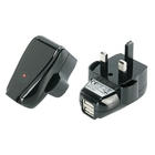 Image of Ansmann Dual USB Charger - Global Line Travel Power