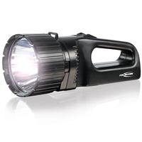 Ansmann Future HS1000FR LED Torch
