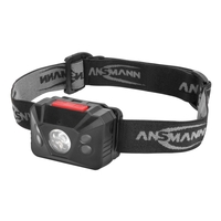 Ansmann HD150BS Headlamp (3AAA)