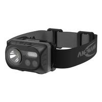 Ansmann HD230BS Headlamp (3xAAA)