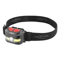Ansmann HD250RS Rechargeable Headlamp