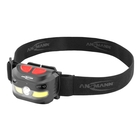 Image of Ansmann HD250RS Rechargeable Headlamp