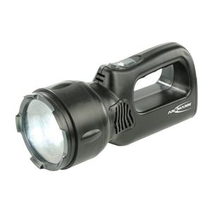 Image of Ansmann HSL-1 Rechargeable Portable Spotlight Torch