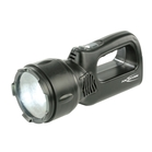 Ansmann HSL-1 Rechargeable Portable Spotlight Torch