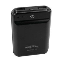 Ansmann Powerbank 10.8 Mini - Smart IC