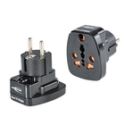 Image of Ansmann Travel Plug - EU Plus