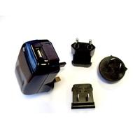 Ansmann USB Charger - Traveller