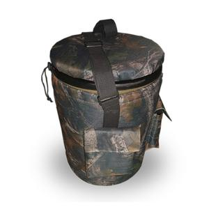 Image of Anson & Deeley 360 Degree Rotating Pigeon Shooting Seat