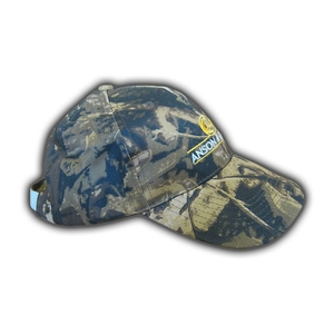 Image of Anson & Deeley Hunting Baseball Cap - Camo