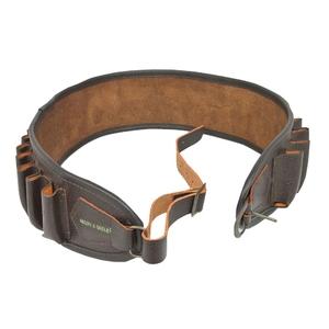 Image of Anson & Deeley Leather Closed Loop Cartridge Belt
