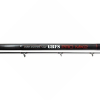 Anyfish Anywhere Red Label Tournament GBFS PRO MK2 Fixed Spool Surfcasting Rod - 14ft - Casts 4-8oz