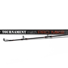 Image of Anyfish Anywhere Red Label Tournament Match PRO MK2 Multiplier Surfcasting Rod - 13ft 11ft - Casts 4-7oz (125-200g)