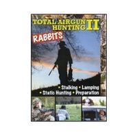 Archant Total Airgun Hunting DVD - Volume 2 (Rabbits)