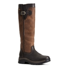 Image of Ariat Belford GTX Equestrian Boots (Women's) - Ebony