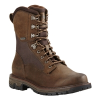 Ariat Conquest Round Toe 8 Inch GTX Walking Boot (Men's)